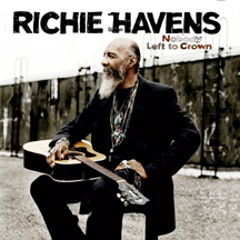and Richie Havens